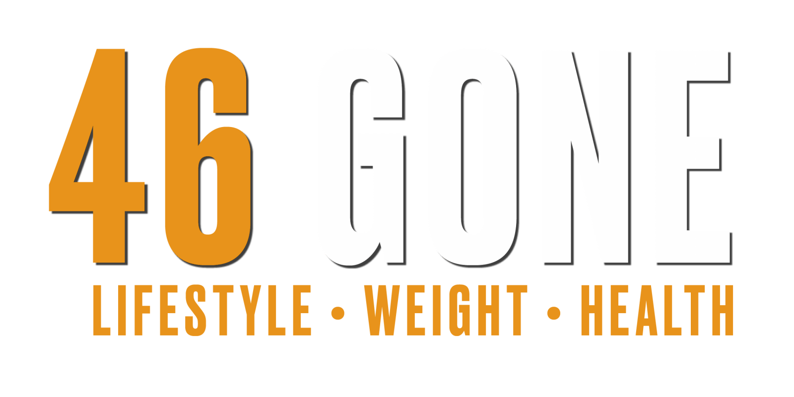 46 Gone : The 9 week guide to weight management and personal health